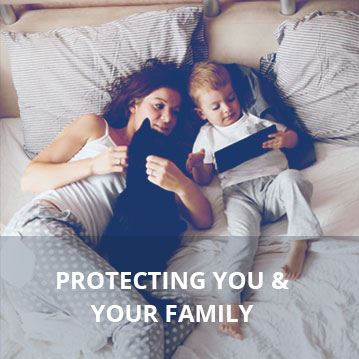 Protecting You And Your Family